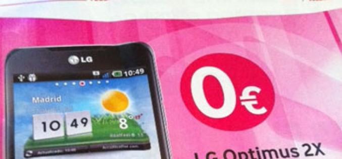 Un usuario paga 261 euros de más al año por un móvil gratis