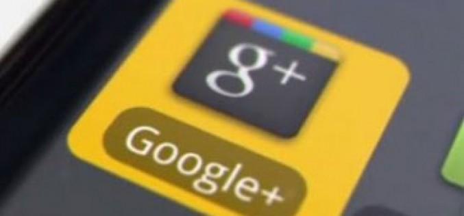 Google+ espera la aprobación de Apple en la App Store