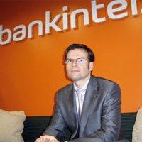 Nicolás Moya, director de innovación de Bankinter