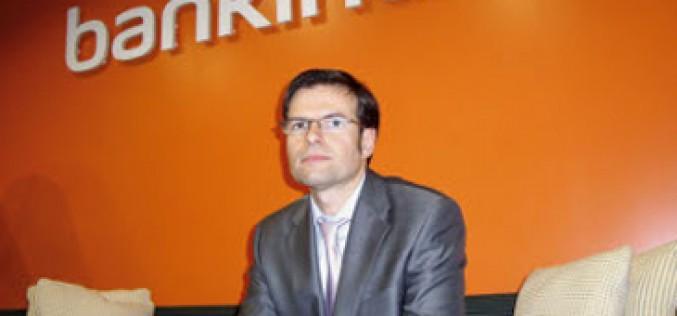 Bankinter Móvil consigue 35.000 clientes en tres años y medio