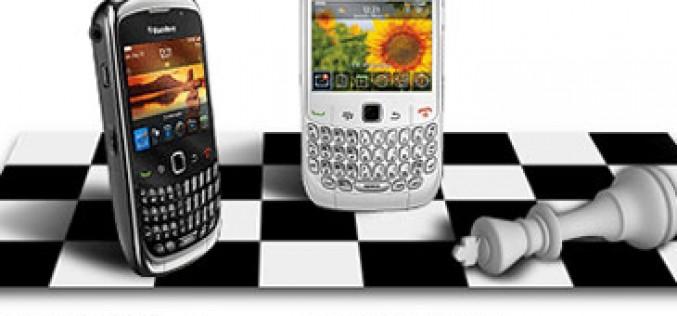 Yoigo confirma la incorporación del servicio BlackBerry a su catálogo