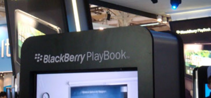 Los beneficios de BlackBerry se desploman