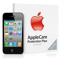 AppleCare Protection Plan, seguro para iPhone 4