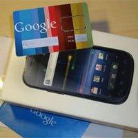 SIM de la OMV de Google
