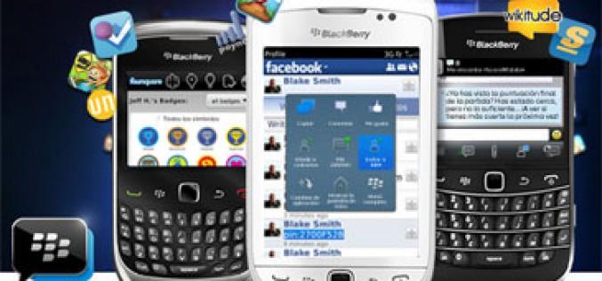 BlackBerry también compensará a sus usuarios