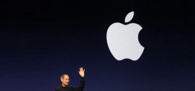Steve Jobs hizo planes para los próximos 4 años
