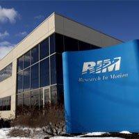 Edificio de Research In Motion (RIM), fabricante de BlackBerry