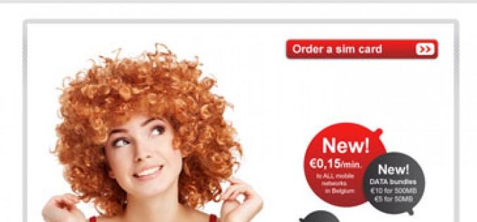 Vodafone, interesada en hacerse con Simyo