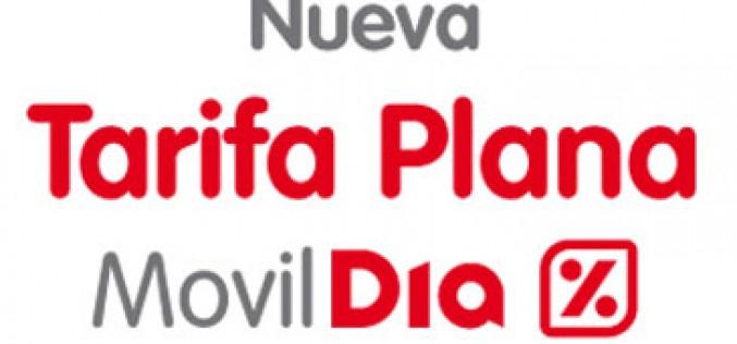 MovilDia lanza una pequeña tarifa plana de voz y mensajes