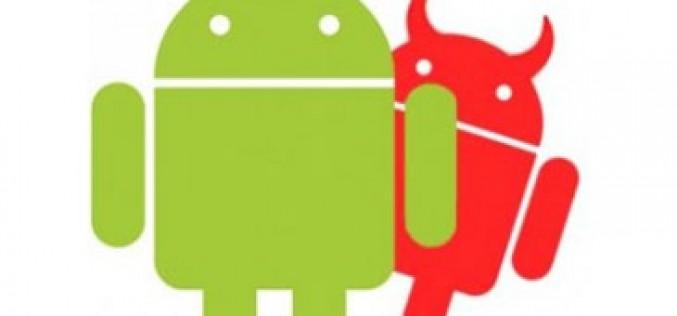 Un virus para Android aparenta ser una app de Google+