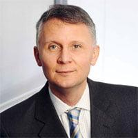 Gervais Pellissier, CEO adjunto de France Télécom (Orange)