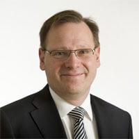 Per Arne Blomquist, director financiero de TeliaSonera, matriz de Yoigo