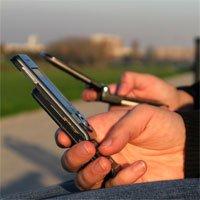 SMS gratis con las tarifas 'Hablar y navegar' de movistar