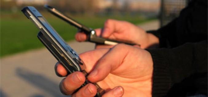 Movistar regala los SMS a sus abonados con Internet móvil