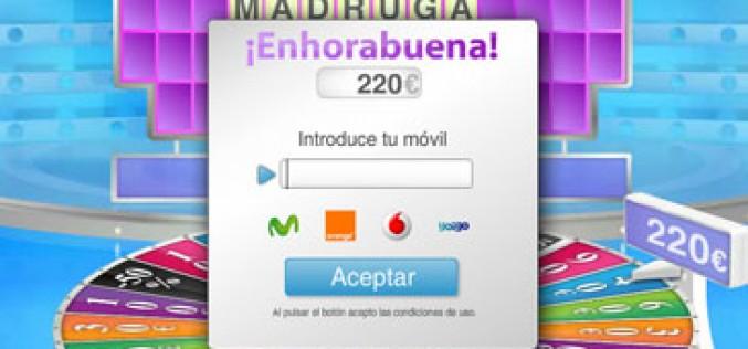 Movistar acota el fraude de los SMS premium