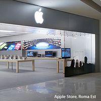 Apple Store de Roma