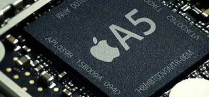 Nuevos datos sobre el posible diseño del iPhone 5