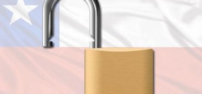 Chile prohíbe que los operadores bloqueen los móviles