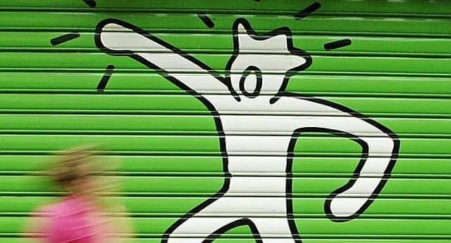 Mascota Amena