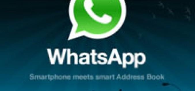 Apple retira temporalmente 'WhatsApp' de la App Store