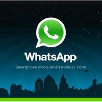 WhatsApp para Apple iOS