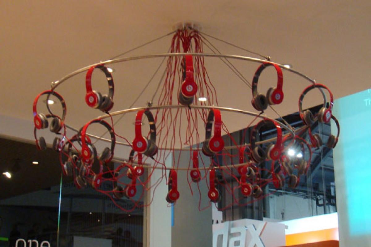 Fotogalería MWC 2012