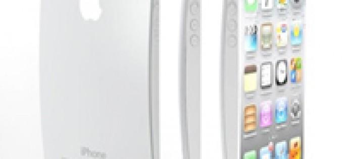El concepto de iPhone 5 que se inspira en el 'Magic Mouse'