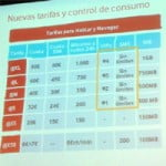 Nuevas tarifas Vodafone para hablar y navegar