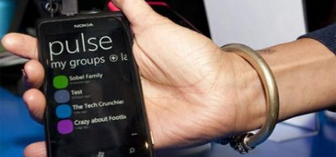 Nokia extenderá sus apps sociales a iOS y Android
