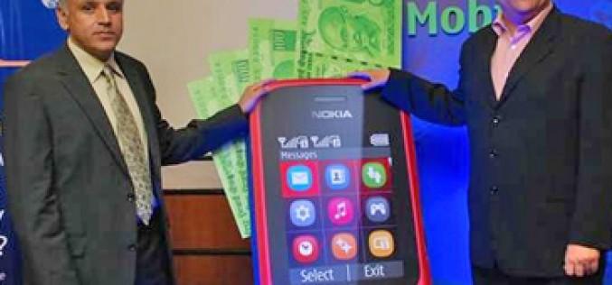 Nokia cierra su servicio de banca móvil en la India