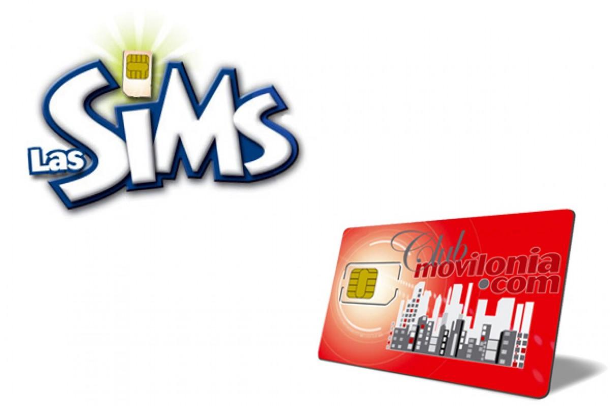 Fotogalería del concurso 'Las SIMs'