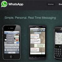 Siria ha bloqueado el uso de WhatsApp