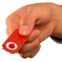 Promoción para clientes de prepago de Vodafone