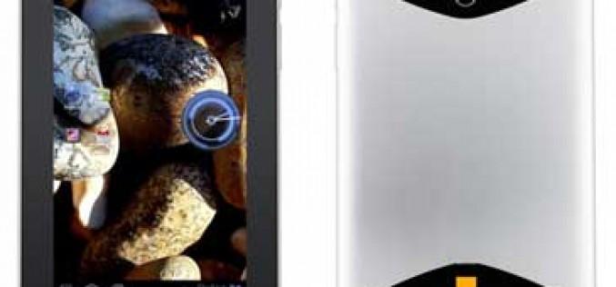 Orange también subvenciona su propio tablet de marca blanca