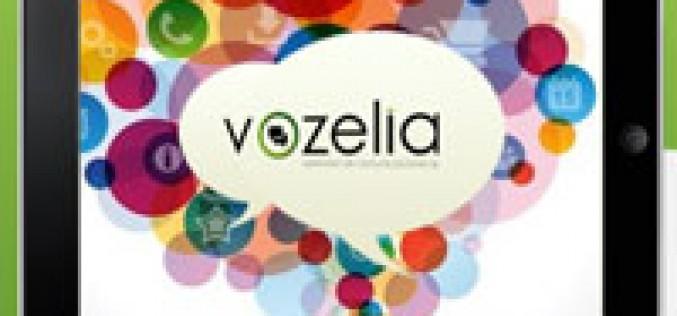 Vozelia Aire, nuevo OMV para empresas que llaman al extranjero