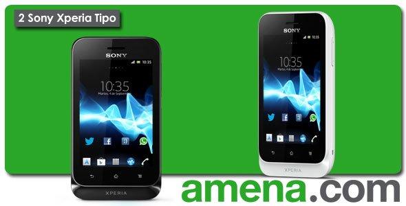 2 Sony Xperia Tipo para los que pronostiquen el palmarés de los 'Premios movilonia.com 2012'