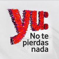 Yu: no te pierdas nada