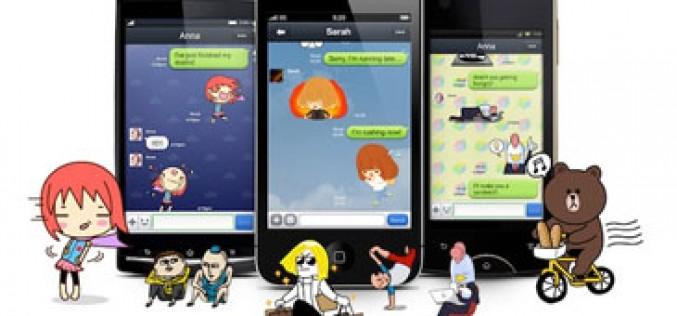 Las 5 mejores aplicaciones de… mensajería instantánea