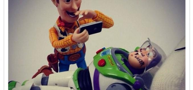 'La vida secreta de los juguetes'