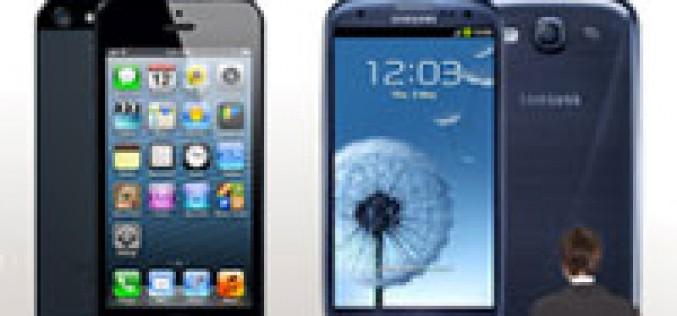 Ocean's incorpora el iPhone 5 para empresas