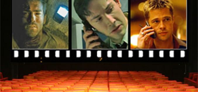 Móviles de cine