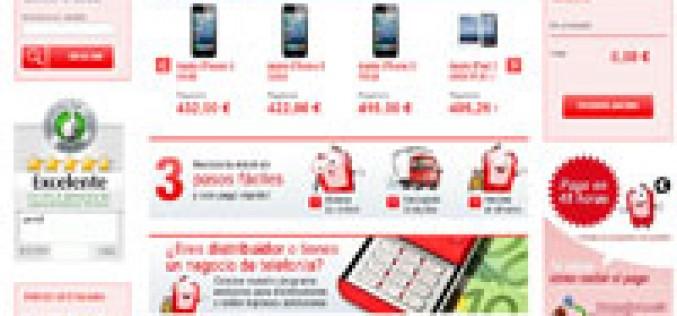 La reducción de subvenciones y la crisis impulsan el mercado de móviles de segunda mano