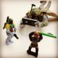 Fotogalería de imágenes con los juguetes de Santlov