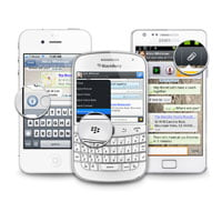 Facebook está interesado en comprar WhatsApp