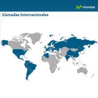 Tarifa Habla Internacional, de Movistar