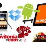 Premios movilonia.com 2012