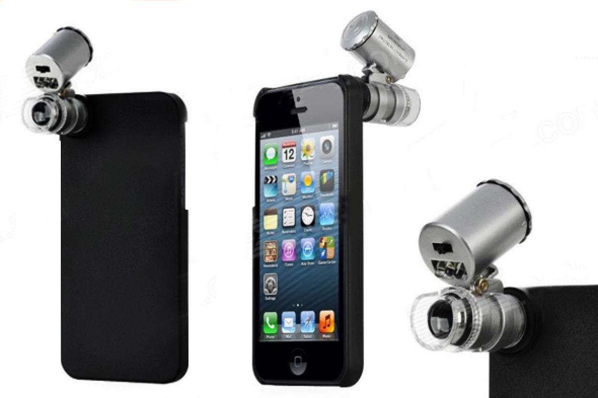 5 accesorios para complementar la cámara del iPhone 5