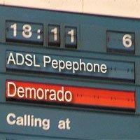 retraso ADSL Pepephone