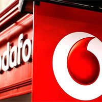 Tienda Vodafone