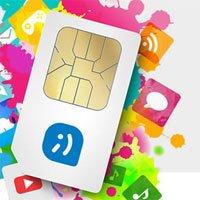Tarjeta SIM gratis de Tuenti Móvil